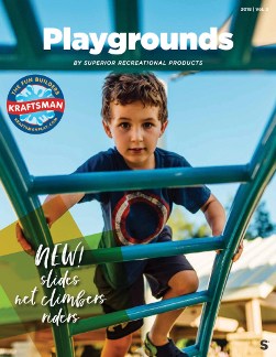 Superior Play Structures Catalog