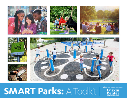 SMART Parks: A Toolkit