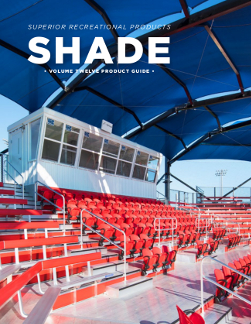 Superior Commercial Shade Sails and Canopies Catalog