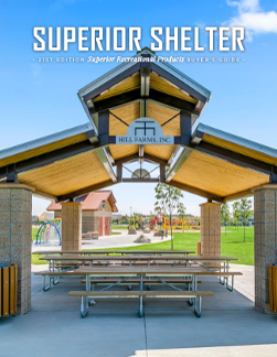 Superior Commercial Shade Shelters Catalog