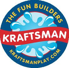 Kraftsman - The Fun Builders!